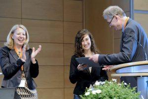 Wissenschaftspreis für Katharina Brandelik